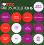 ZYX Italo Disco Collection 16 - I Love ZYX
