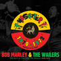 Best Of Upsetter Singles - Bob Marley