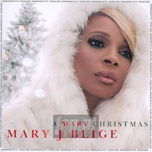 A Mary Christmas - Mary J. Blige