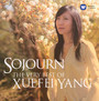 Sojourn-The Best Of Yuefe - V/A