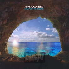 Man On The Rocks - Mike Oldfield