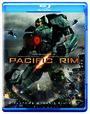 Pacific Rim - Movie / Film