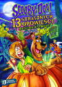 Scooby-Doo! 13 Strasznych Opowieści: Ratuj Się Kto Może - Scooby Doo!