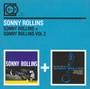 2 For 1: Sonny Rollins - Sonny Rollins
