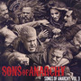 Sons Of Anarchy vol.3  OST - V/A