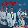 Time Was: Sessions 1957-62 - The Flamingos