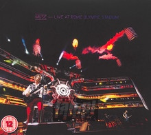 Live At Rome Olympic - Muse