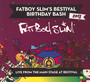 Live From The Main Stage At Bestival 2013 - Fatboy Slim