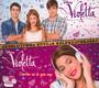 Violetta - Cantar Es Lo Que Soy  OST - Violetta