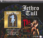 Living With The Past/Nothing Is Easy - Jethro Tull