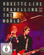 Live Travelling The World - Roxette