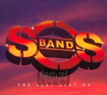 Collection: Very Best Of - S.O.S. Band