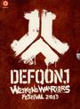 Defqon.1 Weekend Warriors Festival 2013 - V/A