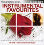 Greatest Ever Instrumental Favourites - Greatest Ever Instrumental Favourites