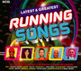 Latest & Greatest Running Songs - V/A
