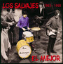 1965-1968 El Mejor - Los Salvajes