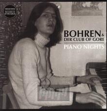 Piano Nights - Bohren & Der Club Of Gore