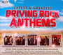Driving Rock Anthems - Latest & Greatest