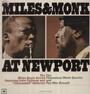 Miles & Monk At Newport - Miles Davis