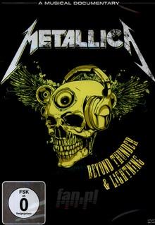 Beyond Thunder & Lightnin - Metallica