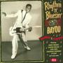 Rhythm 'n' Bluesin' By The Bayou: Rompin' & Stompin' - V/A
