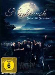 Showtime, Storytime - Nightwish