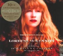 The Journey So Far - The Best Of Loreena Mckennitt - Loreena McKennitt