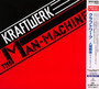 Man Machine - Kraftwerk