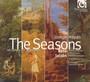 Haydn: Die Jahreszeiten - Rene Jacobs