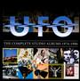 Complete Studio Albums - UFO