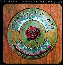 American Beauty - Grateful Dead
