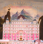 The Grand Budapest Hotel  OST - V/A