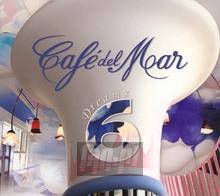 Cafe Del Mar Dreams 6 - Cafe Del Mar