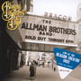 Play All Night: Live At The Beacon Theat - The Allman Brothers Band