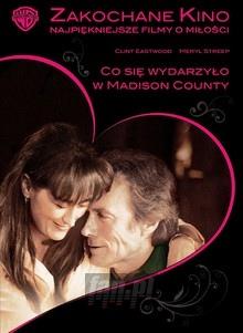 Co Się Wydarzyło W Madison County - Movie / Film