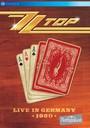 Live In Germany 1980 - ZZ Top