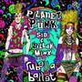 Planet Punk - Rubella Ballet