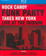 Takes New - Live At The Iridium - Rock Candy Funk Party