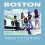 Feeling It In Chicago - Boston