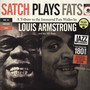Satch Plays Fats - Louis Armstrong