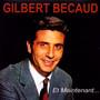 Et Maintenant - Gilbert Becaud