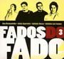 Fados Do Fado - vol.3 - Fados Do Fado