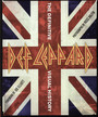 The Definitive Visual History - Def Leppard