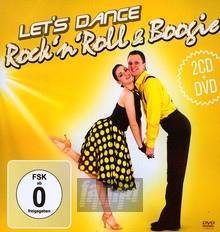 Rock'n'roll & Boogie - Dance W - Let's Dance
