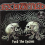 Fuch The System - The Exploited