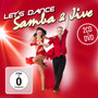 Samba & Jive - Dance With Me - Let's Dance