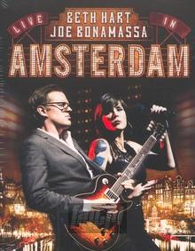Live In Amsterdam - Beth Hart / Joe Bonamassa