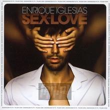 Sex & Love - Enrique Iglesias