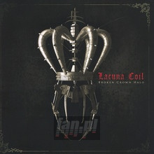 Broken Crown Halo - Lacuna Coil