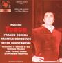 Puccini: Tosca - Franco Corelli / Radmila Bokocevic / Sesto Bruscantini